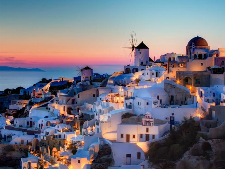 Atenas e Cruzeiro pelas ilhas gregas (Grécia) – 944€