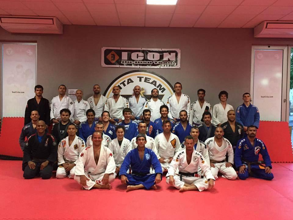 RioSul artes marciais