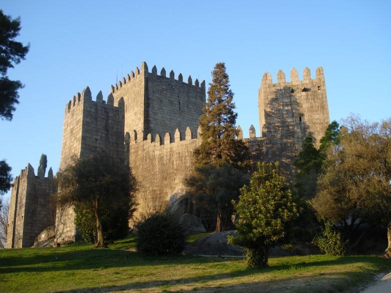 castelo-guimaraes