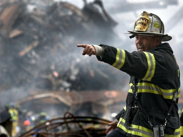 1-fireman-firefighter-rubble-9-11-disaster