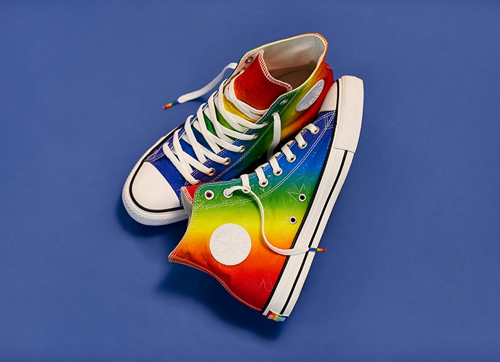Vários SC_Converse Pride_12 junho_12