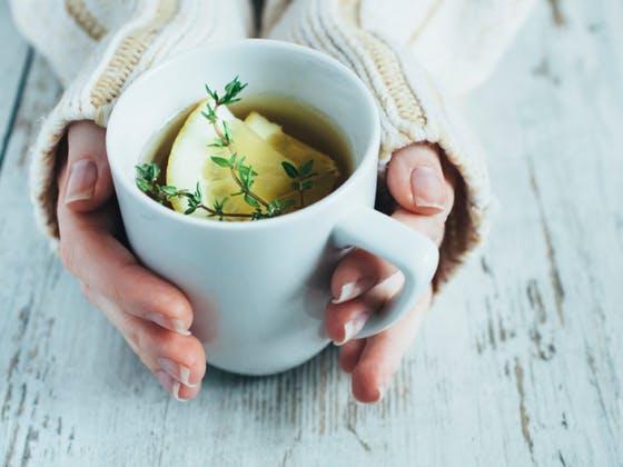 Veja a nossa coleção de chás!