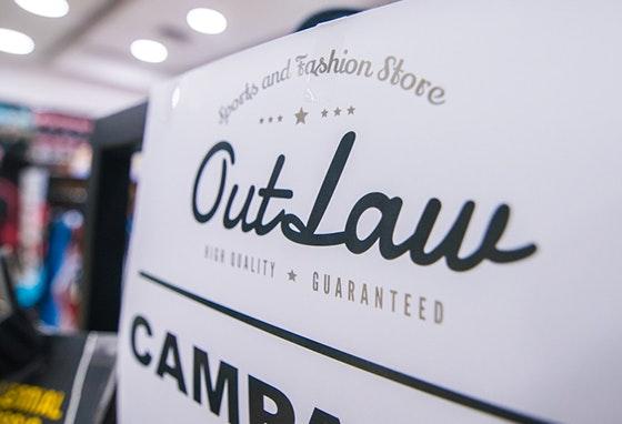 Outlaw: os ténis de marca mais desejados