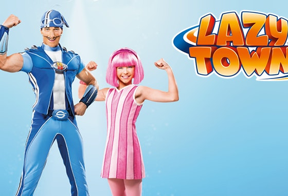 RSS_LAZY-TOWN