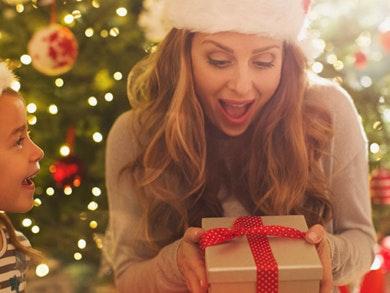 prendas de Natal