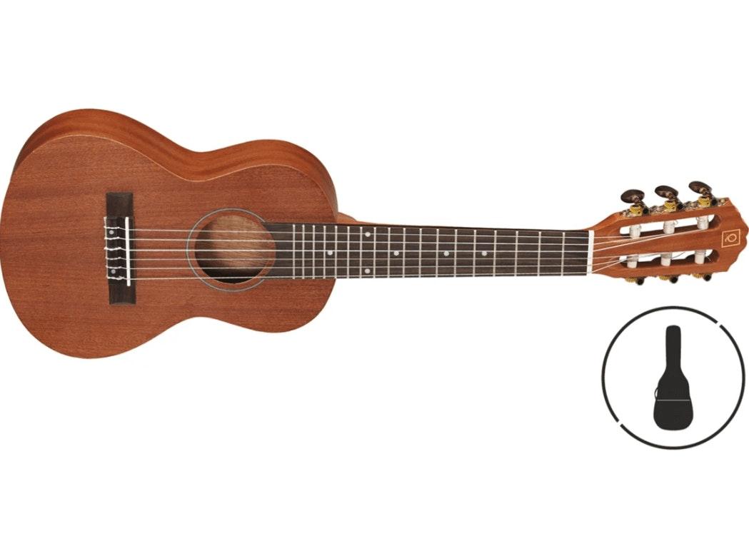 guitarra clássica para criança da worten