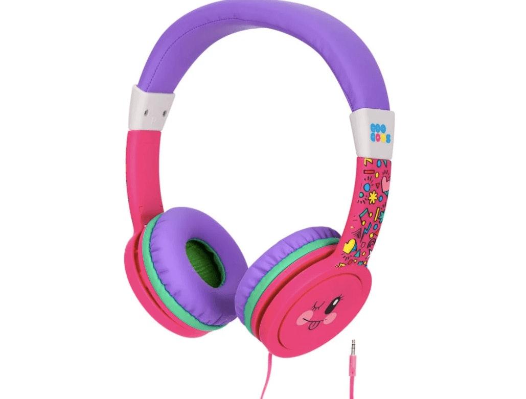 headphones coloridos da worten