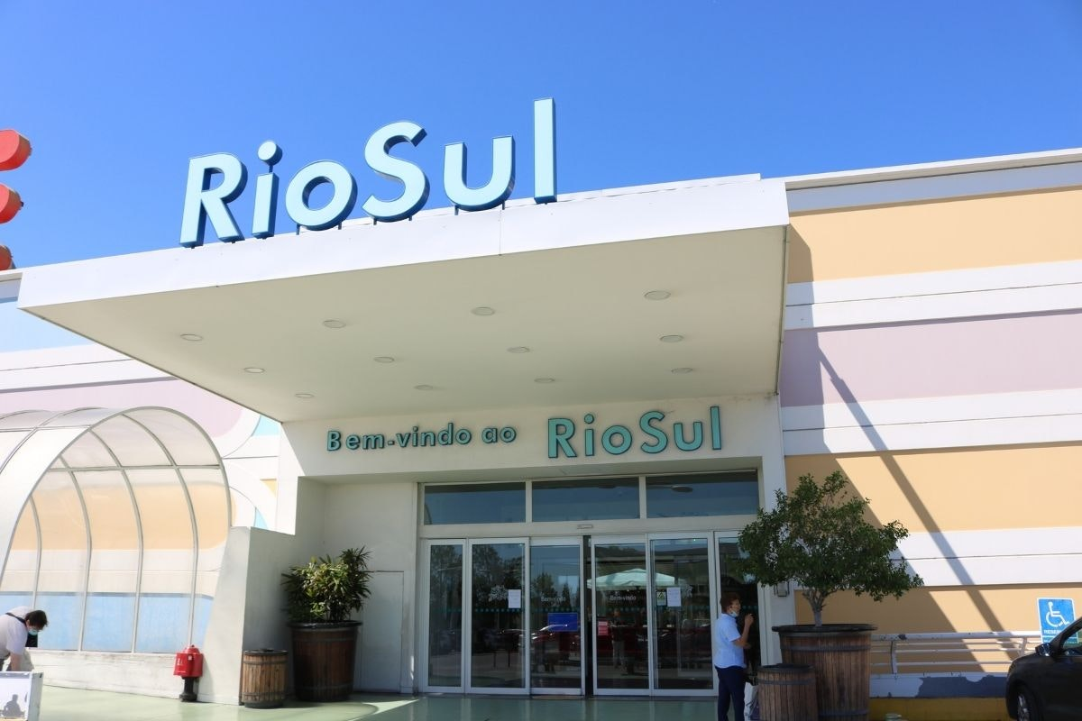 RioSul Shopping